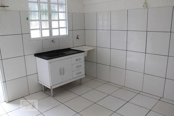 Apartamento Para Aluguel - Cecap, 1 Quarto, 30 - 893013744