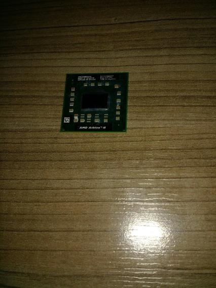 Processador Notebook Amd Athlon 2 M320 2,1 Ghz Amm320db022gq