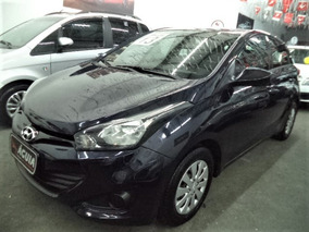 Hyundai Hb20 Confort 1.6 Flex 2013 Completo + Airbags + Abs!
