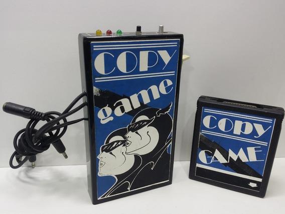 Copy Game Para Atari 2600 Raríssimo Colecionador