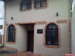 Casas En Venta En Los Chorros De Milla Merida Rbca-031