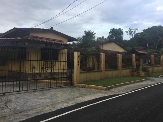 Casa En Alquiler En Las Cumbres #18-8404hel**