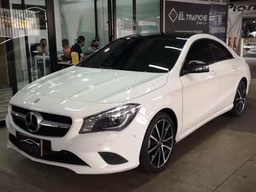 Mercedes-benz Cla 200 Límited Plus Límited Plus