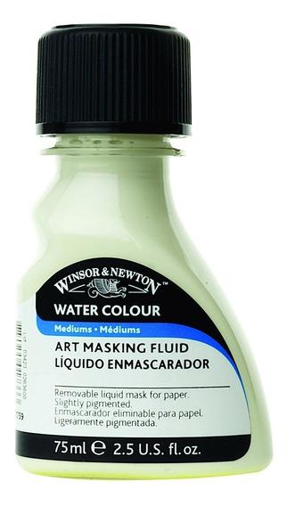 Liquido Enmascarador Winsor & Newton 75ml