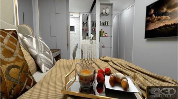 Apartamento Sem Condomínio Padrão Para Venda No Bairro Vila Pires - 10650santoandre