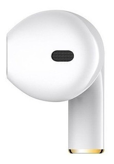 White Apple iPhone X 8 Plus Mini Wireless Auricular Earbud