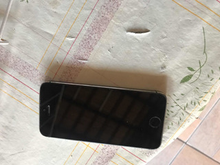 iPhone 5s 32g Usado
