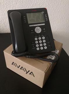 Avaya 9608