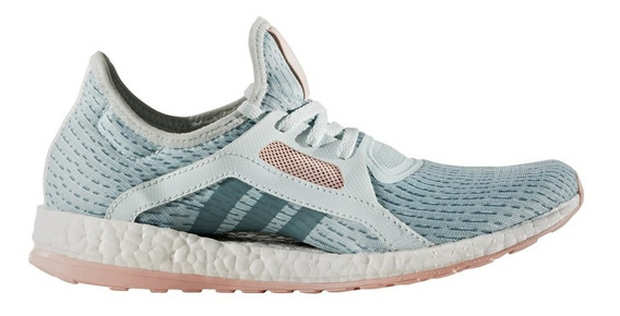 Zapatillas adidas Pure Boost X Mujer Running
