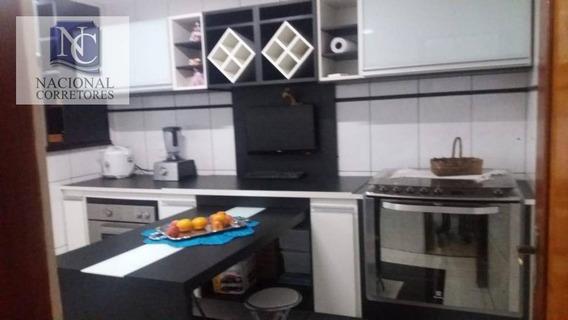 Sobrado Residencial À Venda, Jardim Das Carmelitas, São Paulo. - So3124