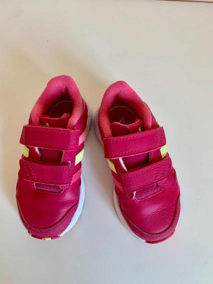 Tênis adidas Original Tamanho 22 Infantil