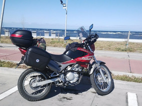 Honda Falcon Nx4 400 Cc