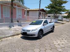 Volkswagen Vw Saveiro 1.6 Trend Cab. Simples Completa