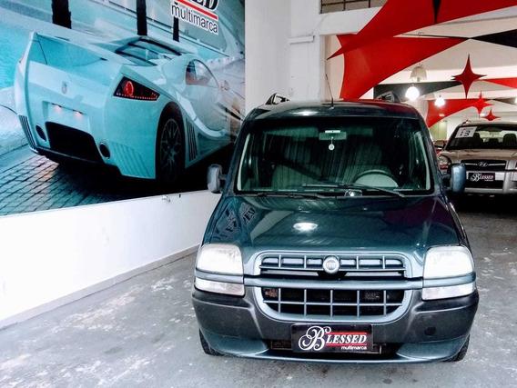 Fiat Doblo 7 Lugares 1.8 Completa