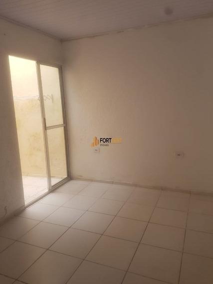 Casa Residencial Para Locação / Vila Formosa, São Paulo - Ca00092 - 34599514