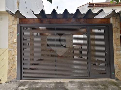 Casa A Venda No Ipiranga - 243-im481392