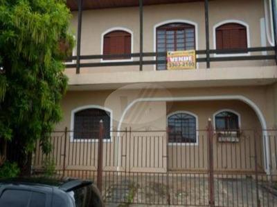 Casa À Venda Em Jardim Boa Esperança - Ca189474