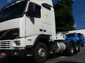 Volvo Fh12 380 6x2 2000 Otimo Estado Oportunidade