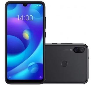 Smartphone Xiaomi Mi Play Dual Chip 64gb Preto