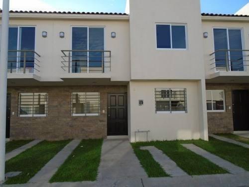 Renta Casa En Girasoles Acueducto - 1537001001