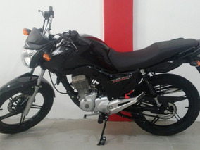 Honda Titan 150 Mod.2018 Permuto Financio Dbm Motos