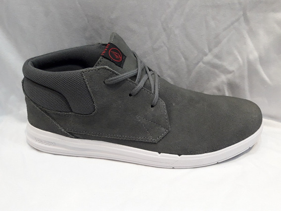 Zapatillas Volcom Eldorado Men 7 Y 8 Birmania Garage