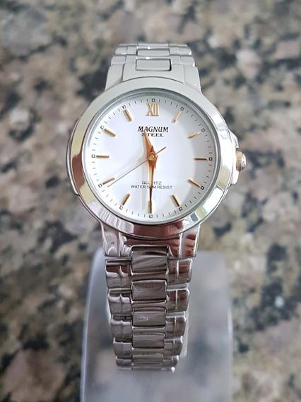 Relógio Magnum Feminino Ma28314