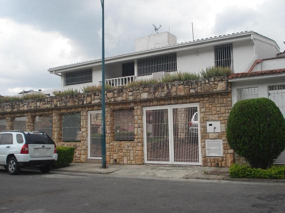 Casa En Venta En Caracas Urbanización Vista Alegre Rent A House Tubieninmuebles Mls 20-6136