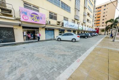 Sala Comercial Na Avenida Aguanambi Com Banheiro Social