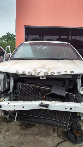Imagem 1 de 3 de Sucata Land Rover Freelander Retirada De Peças