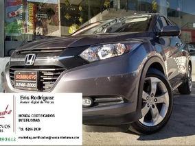 Honda Hr-v 5p Epic L4/1.8 Aut