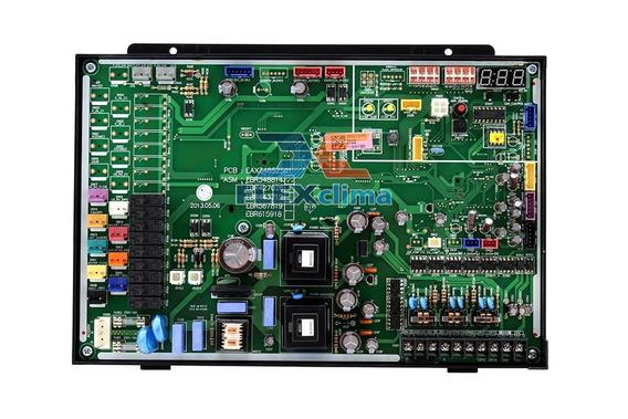 Ebr42702606 - Placa Condensadora Multi-v
