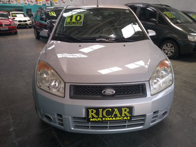 Ford Fiesta Sedan 1.6 Fly Flex 4p 2010