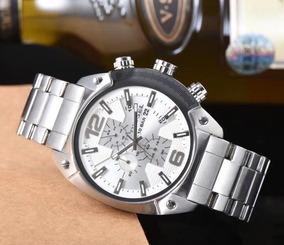 5ac67e66de6c Reloj Diesel Dz 4203 - Reloj para de Hombre Diesel en Mercado Libre ...