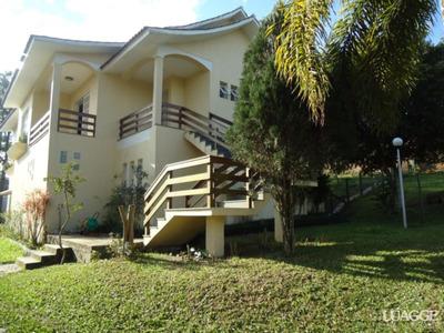 Casa Condomínio Em Azenha Com 3 Dormitórios - Lu20846