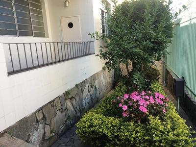 Casa 3 Quartos No Sagrada Família - Pr2731