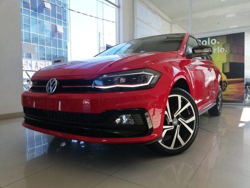 Volkswagen Nuevo Polo Gts 150cv 250tsi Borda