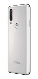 Smartphone Motorola Moto One Action 128gb 16mp 6,3 Branco