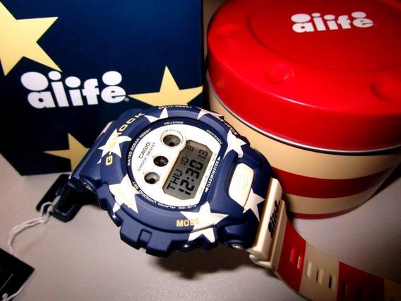 Relógio G Shock Alife