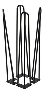 Patas De Mesa Hairpin Table Legs