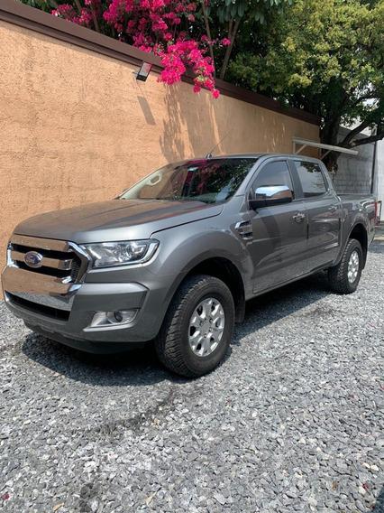 Ford Ranger Xlt Diesel 2017