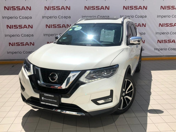 Nissan X-trail Exclusive 3 Filas 2020