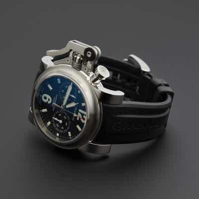 Reloj Graham Chronofighter Oversized