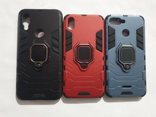 Forro Xiaomi Redmi 7/7a/6/6a Pantera Case