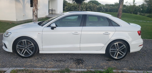 Audi A3 Sedan Tfsi 2.0 190 Hp Sline