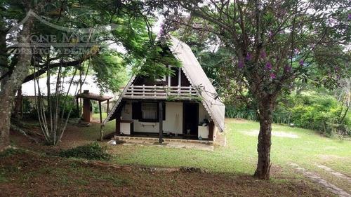 Imagem 1 de 15 de Casa Em Parque Das Acácias  -  Paty Do Alferes - 2553
