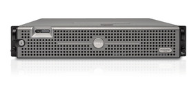 Servidor Dell 2950 - 2 Xeon Quad Core + 16 Giga Hd - 2 Teras