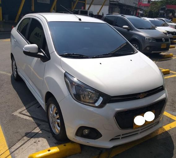 Chevrolet Beat Perfecto Estado