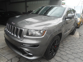 Jeep Grand Cherokee Srt-8 4x4 Impecable