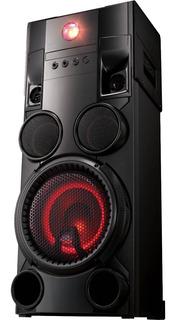 Minicomponente Lg One Body Todo En 1 Musica Karaoke 1000 W